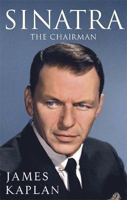 bokomslag Sinatra: The Chairman