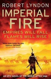 bokomslag Imperial Fire