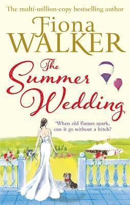 bokomslag The Summer Wedding