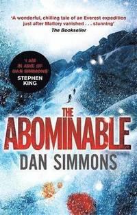 bokomslag The Abominable
