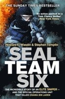 bokomslag Seal team six - the incredible story of an elite sniper - and the special o