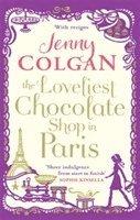 bokomslag The Loveliest Chocolate Shop in Paris