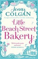 bokomslag Little Beach Street Bakery