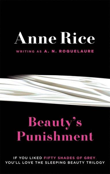 bokomslag Beautys punishment