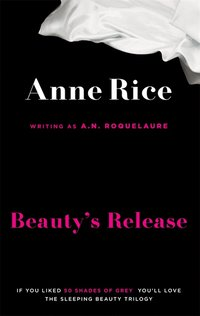 bokomslag Beauty's Release