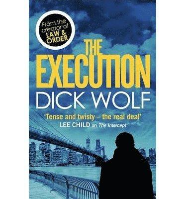 bokomslag Execution