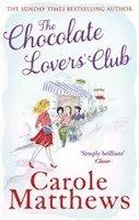 bokomslag The Chocolate Lovers' Club