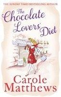 bokomslag The Chocolate Lovers' Diet