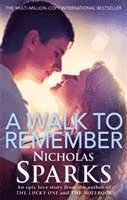 bokomslag Walk to remember