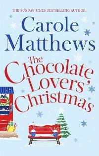 bokomslag The Chocolate Lovers' Christmas