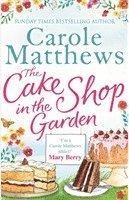 bokomslag The Cake Shop in the Garden