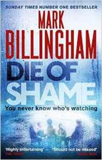 bokomslag Die of Shame