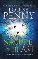 bokomslag Nature of the Beast