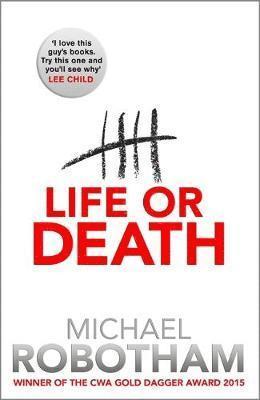 bokomslag Life or Death