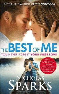 bokomslag The Best of Me