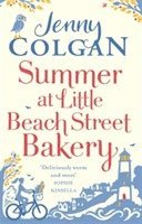 bokomslag Summer at the Little Beach Street Bakery