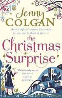 bokomslag The Christmas Surprise