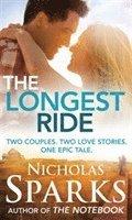 bokomslag The Longest Ride