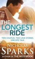 bokomslag The Longest Ride