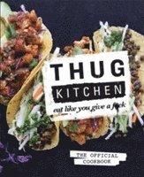 bokomslag Thug Kitchen