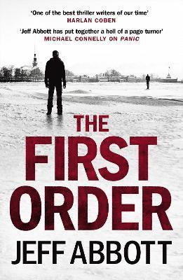 bokomslag The First Order