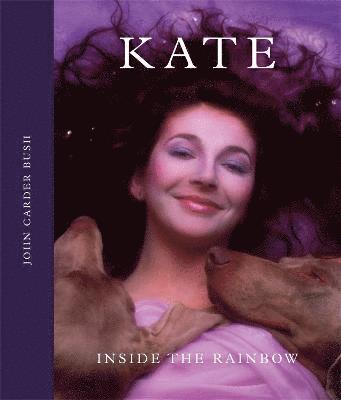 bokomslag Kate: Inside the Rainbow