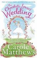 bokomslag The Chocolate Lovers' Wedding