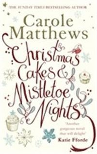 bokomslag Christmas Cakes and Mistletoe Nights: 'Full of heart and fun'