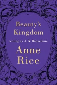 bokomslag Beauty's Kingdom