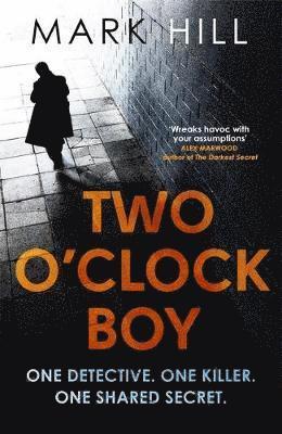 bokomslag The Two O'Clock Boy