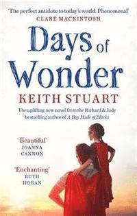 bokomslag Days of Wonder