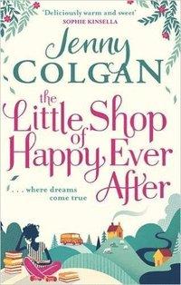bokomslag The Little Shop of Happy-Ever-After