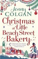 bokomslag Christmas at the Little Beach Street Bakery