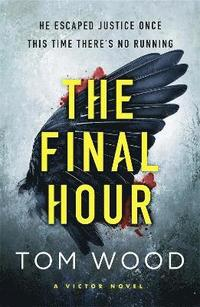 bokomslag The Final Hour