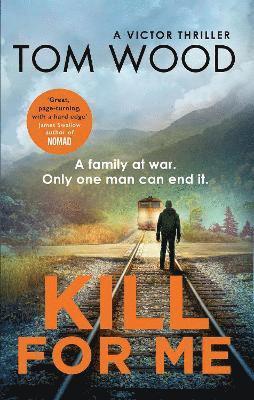 bokomslag Kill For Me