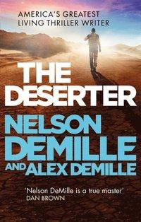 bokomslag The Deserter