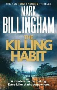 bokomslag The Killing Habit