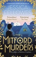 bokomslag The Mitford Murders: Relax with the must-read mystery of the year
