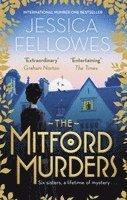 bokomslag The Mitford Murders