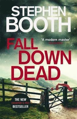 bokomslag Fall Down Dead
