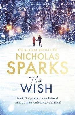 bokomslag The Wish