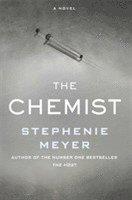 bokomslag The Chemist