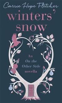 bokomslag Winters' Snow