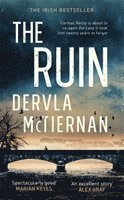 bokomslag The Ruin: 'As moving as it is fast-paced' Val McDermid