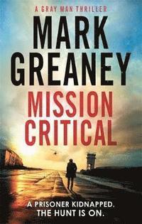 bokomslag Mission Critical