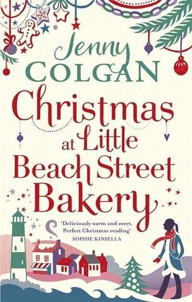 bokomslag Christmas at Little Beach Street Bakery
