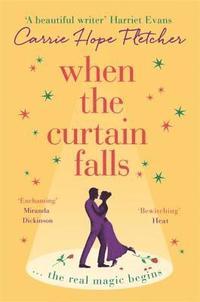 bokomslag When The Curtain Falls