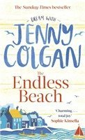 bokomslag The Endless Beach: The new novel from the Sunday Times bestselling author