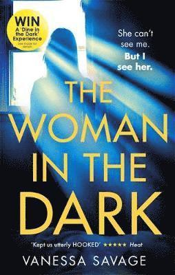 bokomslag The Woman in the Dark