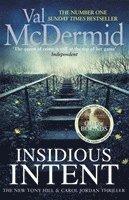 Insidious Intent 1